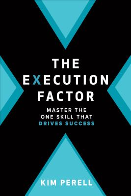 Image for The Execution Factor: The One Skill that Drives Success