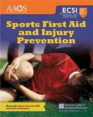 Image for Sports First Aid and Injury Prevention (Revised)