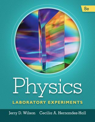Image for Physics Laboratory Experiments 8th Edition