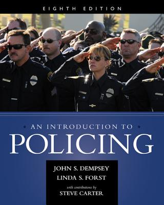 Image for An Introduction to Policing