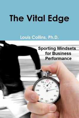 Image for The Vital Edge