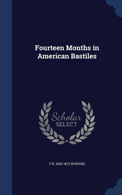 Image for Fourteen Months in American Bastiles