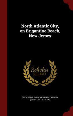North Atlantic City, on Brigantine Beach, New Jersey