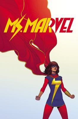 Image for Ms. Marvel Omnibus Vol. 1