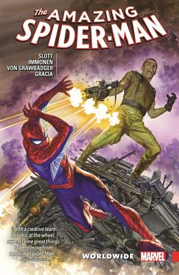 Image for Amazing Spider-Man: Worldwide Vol. 6
