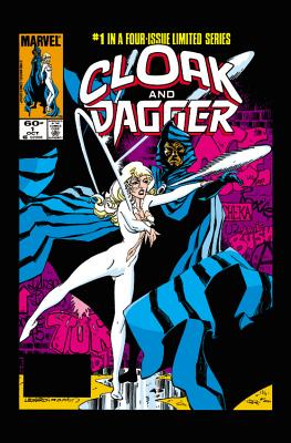 Image for Cloak and Dagger: Shadows and Light