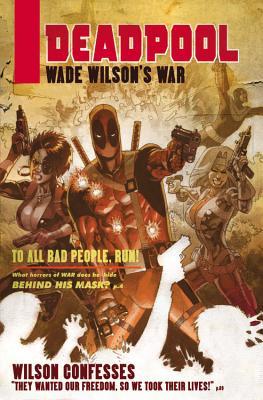 Deadpool Classic Vol. 17: Headcanon, Swierczynski, Duane; Benson, Mike; Glass, Adam; Bunn, Cullen