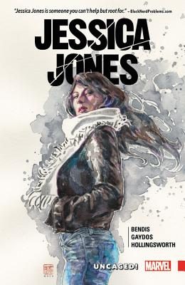 Image for JESSICA JONES 1 UNCAGED!