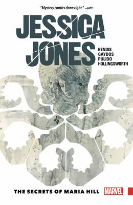 Image for JESSICA JONES Vol. 2: The Secrets of Maria Hill