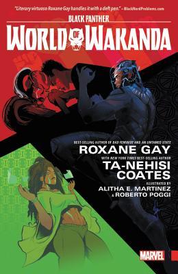 Image for World of Wakanda (Black Panther)