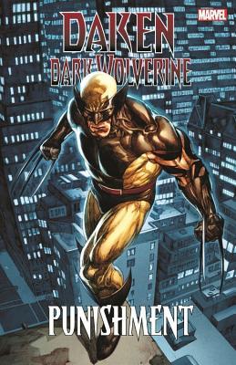 Image for Daken: Dark Wolverine - Punishment