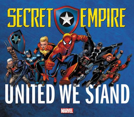 Image for Secret Empire: United We Stand