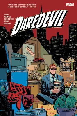 Image for Daredevil by Mark Waid & Chris Samnee Omnibus Vol. 2 (Daredevil Omnibus)