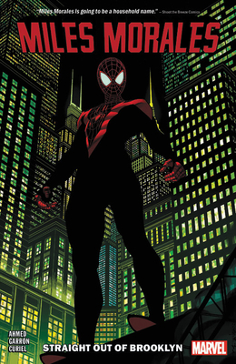 Image for 1 Straight Out of Brooklyn (Miles Morales: Spider-Man)