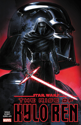 Image for Star Wars: The Rise of Kylo Ren