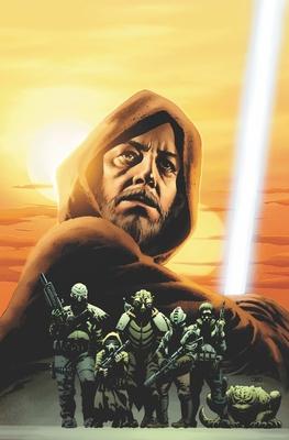 Image for Star Wars: From the Journals of Obi-Wan Kenobi (Star Wars (Marvel))