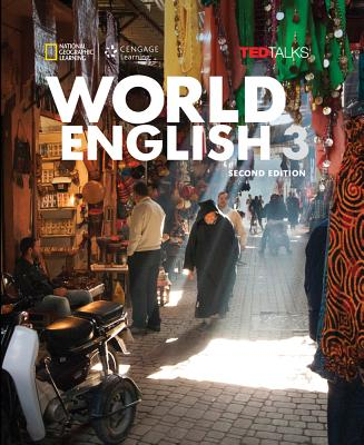 Image for World English 3
