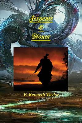 Image for Serpents and Honor