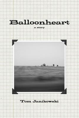 Image for Balloonheart