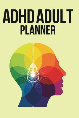 Image for ADHD Adult Planner