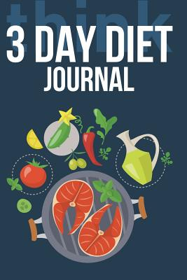 Image for 3 Day Diet Journal