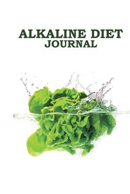 Image for Alkaline Diet Journal