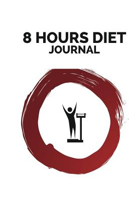 Image for 8 Hour Diet Journal