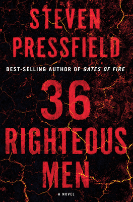 Image for 36 Righteous Men: A Novel