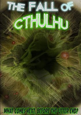 The Fall of Cthulhu, Press, Horrified