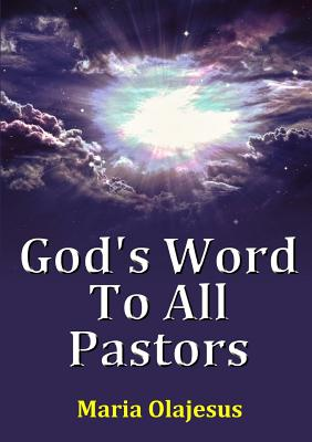 Image for God's Word To All Pastors