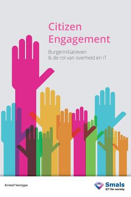Image for Citizen Engagement (Dutch Edition)