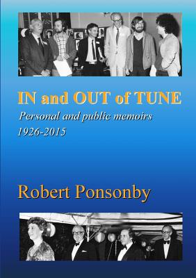 In and Out of Tune, Ponsonby, Robert
