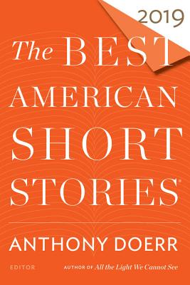 Image for The Best American Short Stories 2019 (The Best American Series ®)
