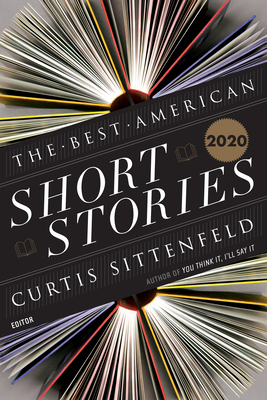 Image for The Best American Short Stories 2020 (The Best American Series )