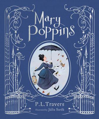 Image for Mary Poppins (illustrated gift edition)
