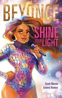 Image for Beyoncé: Shine Your Light