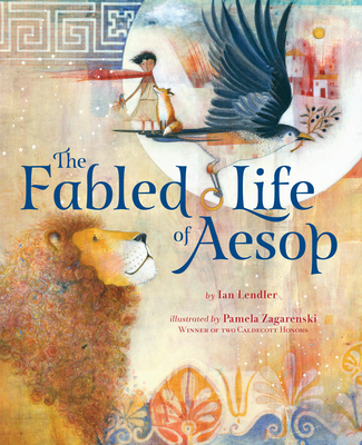 Image for FABLED LIFE OF AESOP: THE EXTRAORDINARY JOURNEY AND COLLECTED TALES OF THE WORLDS GREATEST STORYTEL