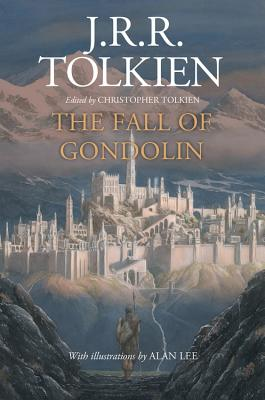 Image for The Fall of Gondolin