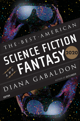Image for Best American Science Fiction and Fantasy 2020 (The Best American Series (R))