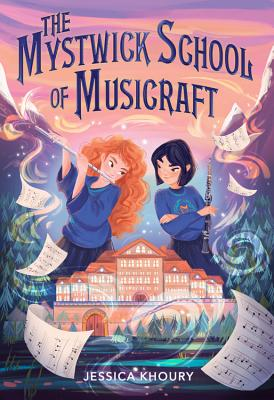 Image for MYSTWICK SCHOOL OF MUSICRAFT