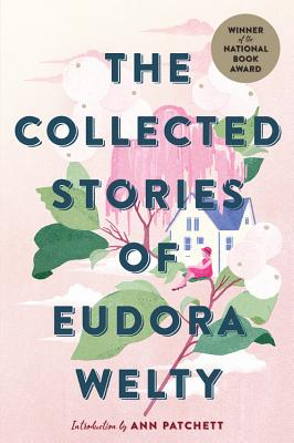 Image for COLLECTED STORIES OF EUDORA WELTY