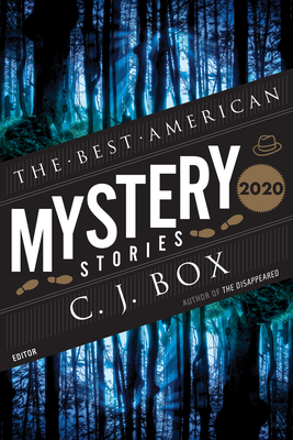 Image for Best American Mystery Stories 2020 (The Best American Series (R))
