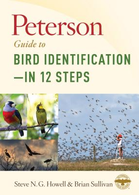 Image for Peterson Guide to Bird Identification―in 12 Steps