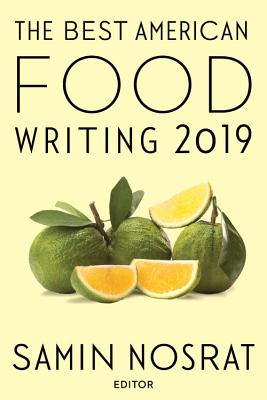 Image for The Best American Food Writing 2019 (The Best American Series (R))