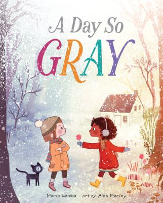 Image for A Day So Gray