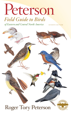Image for Peterson Field Guide to Birds of Eastern & Central North America, Seventh Edition (Peterson Field Guides)