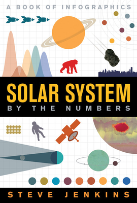 Image for SOLAR SYSTEM: BY THE NUMBERS