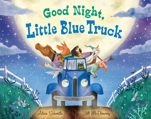 Image for Good Night, Little Blue Truck
