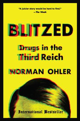Image for Blitzed: Drugs in the Third Reich