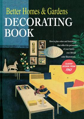 Image for DECORATING BOOK